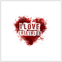 I Love Triathlon